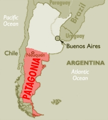 patagonia argentina dry fly fishing great food and malbec